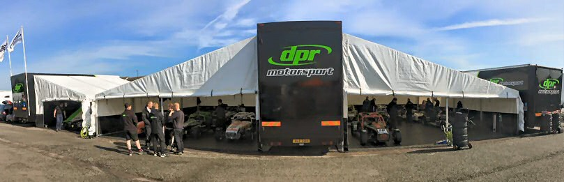 Dpr Motorsport Race Support